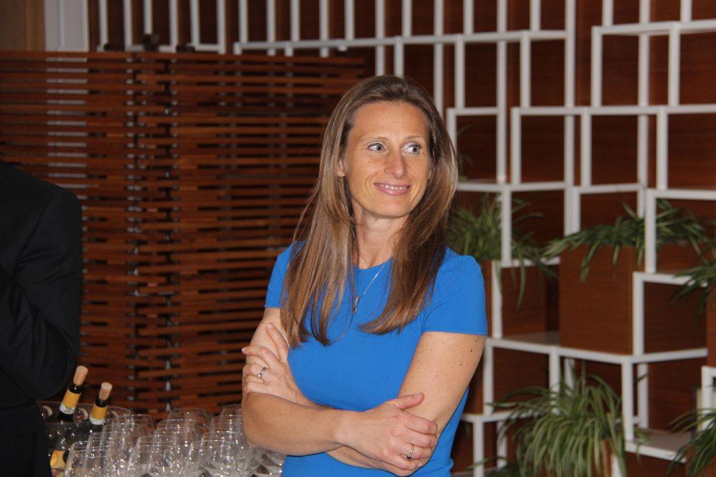 Laura Pedrazzoli
