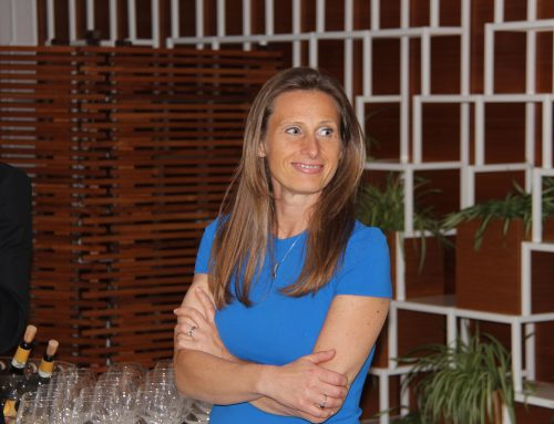 MEET THE PROFESSIONAL – Laura Pedrazzoli Representing Bastianich & Moschioni Wines