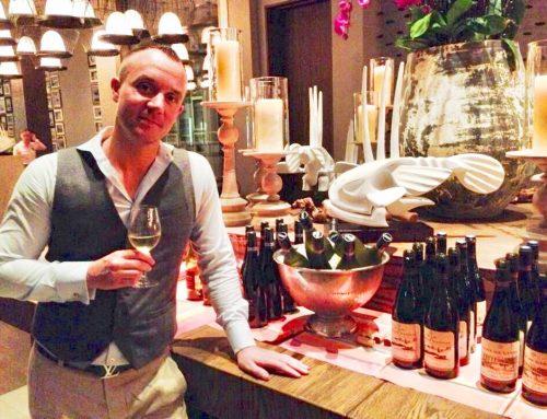 MEET THEE PROFESSIONAL – Yohan Morel, Brand Ambassador Mas de Daumas Gassac