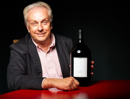 WINE REVIEW – LUCA GAGLIARDI:  Gianni Gagliardo and his Barolo's